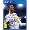 Sony PS4 500GB + FIFA 18 World Cup