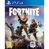 Sony PS4 Pro 1TB + Fortnite