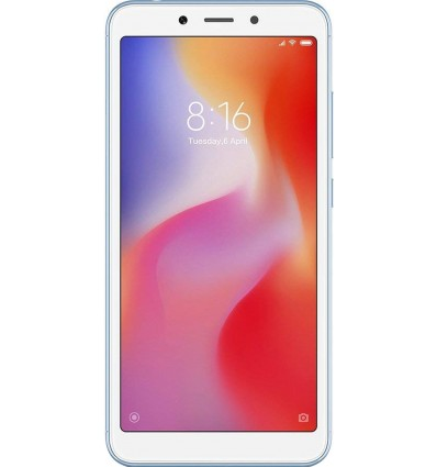 Xiaomi Redmi 6 3+32GB