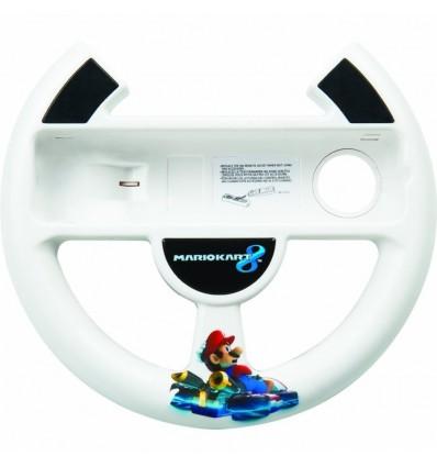 PowerA Wii Racing Wheel Mario Kart 8