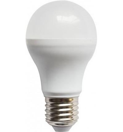 Bombilla LED E27 8W 680lm Fría