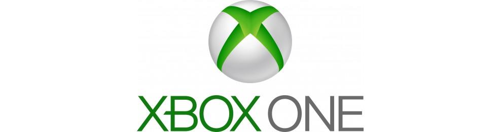 Microsoft Xbox One