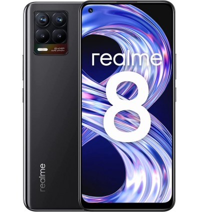 Realme 8 8+128GB