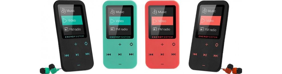 Audio & Música